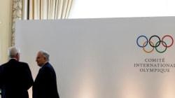 Le CIO ne suspend pas la Russie aux JO et laisse les fédérations