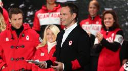 Les athlètes canadiens en désaccord avec la décision du