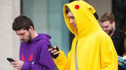 Pokémon Go: pourquoi l'action de Nintendo