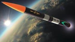 ロケット模型 生涯学習センターに登場―ロケット開発の現場より(149)