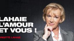 L'émission de Brigitte Lahaie sur RMC