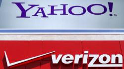 Le rachat de Yahoo! par Verizon
