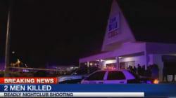 Deux morts dans une fusillade en Floride