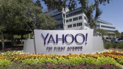 Yahoo! annonce un accord sur la vente de son coeur de métier à