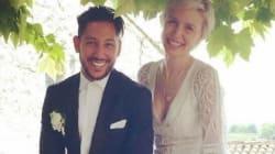 K.Maro s'est marié avec sa
