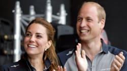 William et Kate seront au Canada à