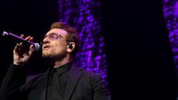 Festival iHeartRadio: U2, Drake et Britney Spears de la
