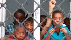 Libye: 279 000 enfants privés
