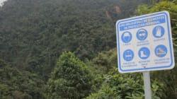 La mine de Junín en Equateur, l'histoire d'une lutte sans