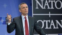 L'OTAN a fait son
