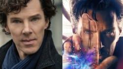 C'est vraiment Noël pour les fans de Benedict