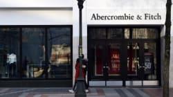 Un ex-employé transgenre poursuit Abercrombie &