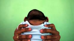 Le premier bébé atteint de microcéphalie naît en