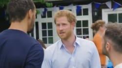 Le prince Harry se confie sur le décès de Lady