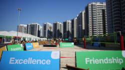 Caótica e inabitável. Delegações internacionais detonam Vila Olímpica às vésperas dos