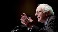 Bernie Sanders enjoint tous ses partisans à voter