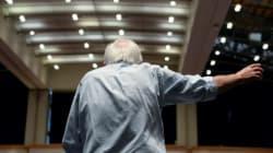 Bernie Sanders appelle au rassemblement autour d'Hillary Clinton