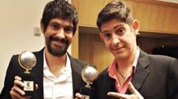 Artistas brasileiros (e gêmeos!) vencem pela 2ª vez o MAIOR prêmio internacional de