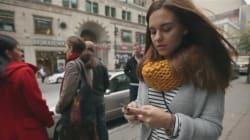 Interdire les textos aux piétons : la province rejette la requête de