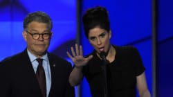 Le sketch de Sarah Silverman à la convention démocrate ne s'est pas passé comme