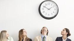「8時間労働」は適切な長さか