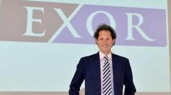 Gli Agnelli lasciano l'Italia. Exor sposta la sede fiscale in