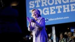 Michelle star per Hillary. Oggi tocca a