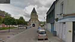 Prise d'otages dans une église près de Rouen, le prêtre tué par des terroristes de