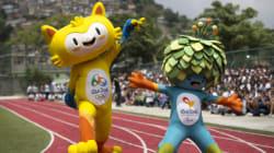 Pourquoi les mascottes des JO de Rio sont plus cool qu'il n'y