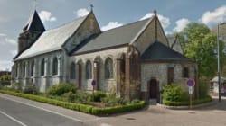 Presa di ostaggi in una chiesa