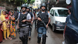 Bangladesh: la police tue neuf islamistes et déjoue une attaque
