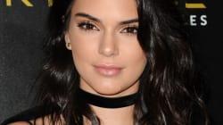 Kendall Jenner explique pourquoi elle n'aime pas porter un