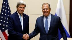 Russie et États-Unis: difficiles négociations pour un accord de coopération contre