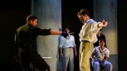 «Roméo et Juliette» dans l'Italie fasciste des années
