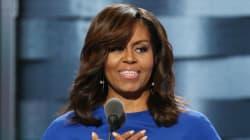 Michelle Obama en couverture de deux magazines pour le mois