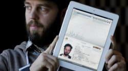 An iPad Passport? Why