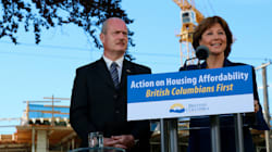 Foreign Buyers Face New Tax On Metro Vancouver Real