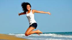 Cinco pasos para superar tus pequeños