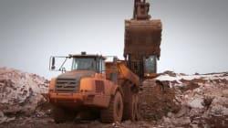 Québec investit 175 M$ dans un projet de mine de fer à