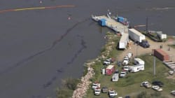 Husky Knew About Oil Spill 14 Hours Before Notifying Sask.