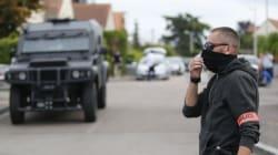 Saint-Etienne-du-Rouvray, déjà associée à une affaire de jihadisme en