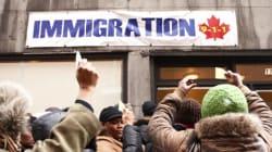 Les Haïtiens sans statut ne demandent plus la résidence permanente au