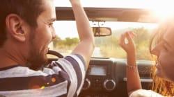 Une playlist à écouter dans la voiture pour ce week-end de chassé-croisé de