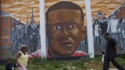 Freddie Gray: abandon des poursuites contre les 3 derniers policiers