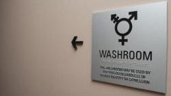 Des toilettes unisexes dans les édifices publics à