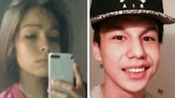 Teen Couple's Shooting Was Not Random: Alberta