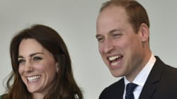 Duke And Duchess Of Cambridge To Visit Canada This