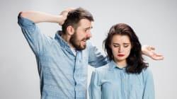 7 problèmes de couple qui poussent les hommes à