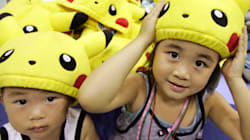 Yes, Parents Are Naming Their Kids After Pokemon Go