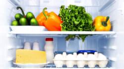 5 Ways To Make Groceries Last